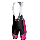 Zippy's Tech Bib Shorts