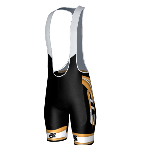 ETC Tech Bib Shorts