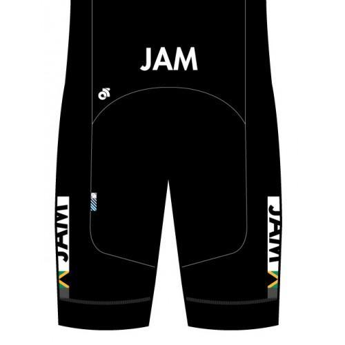 Jamaica Tech Cycling Shorts