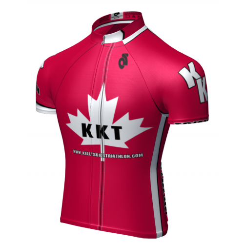 KKT Tech Pro Short Sleeved Jersey