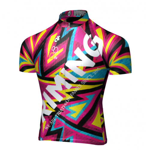 Triming Tech Pro Jersey
