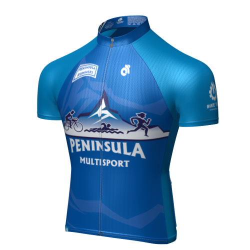 PMC Performance Pro Jersey