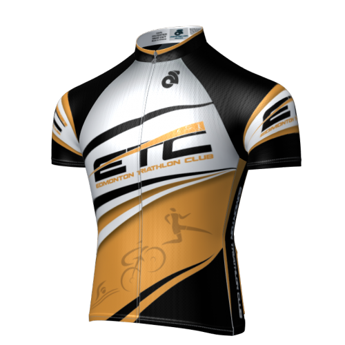 ETC Tech Pro Short Sleeved Jersey