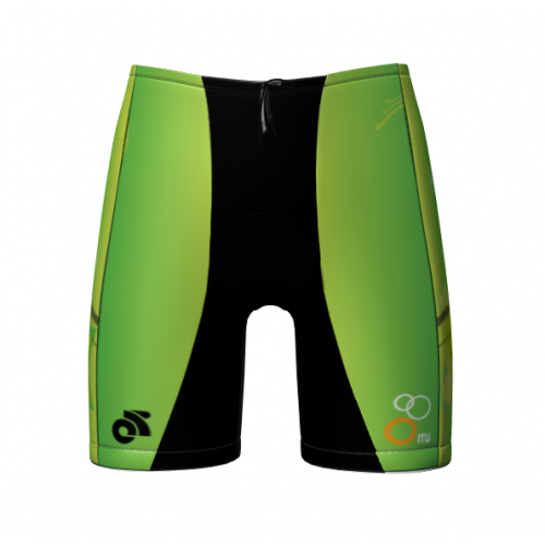Be Seen Kids Tri Shorts