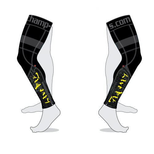 LiveFit Performance Leg Warmer
