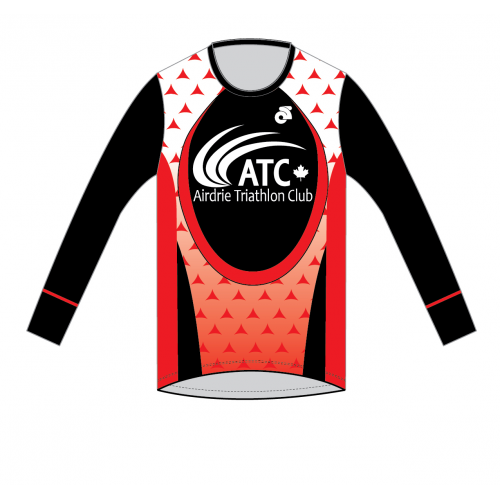 ATC Long Sleeve Run Top
