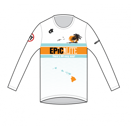 Kona Epic Lite Long Sleeve Run Top