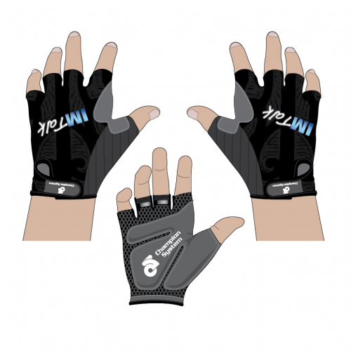IMTalk Summer Cycling Gloves
