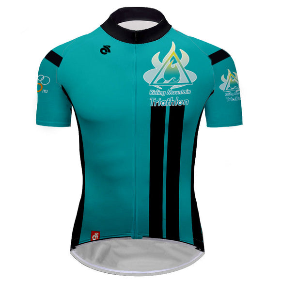 Riding Mountain Cycling Jersey 2019