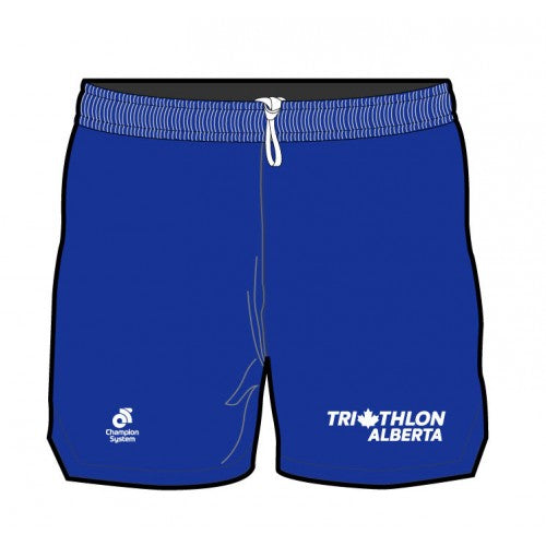 Triathlon Alberta Run Shorts