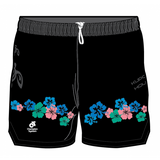 Big Island Triathlon Adventures Run Shorts
