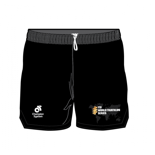 Gold Run Shorts