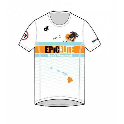 Kona Epic Lite Performance Run Top