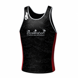 EXCEL Performance Run Singlet