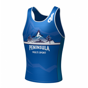 PMC Performance Run Singlet