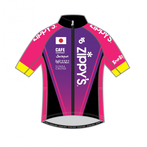 Zippy's Performance Ultra Race Top