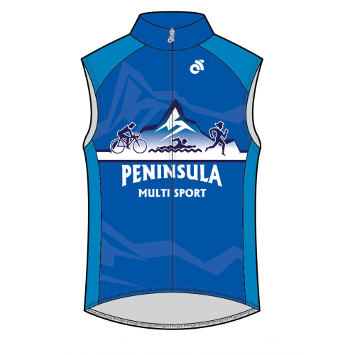PMC Performance Wind Vest