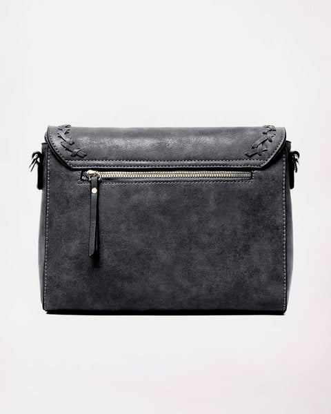 Sheila Crossbody - Black