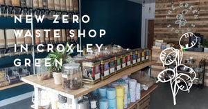 Zero Waste Shop Croxley Green