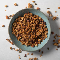 Granola - Nuts about Chocolate - Rollagranola - 400g