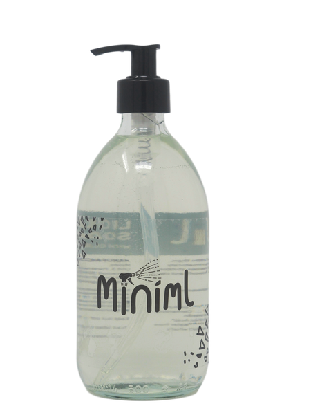 Liquid Handwash by Miniml - 500ml