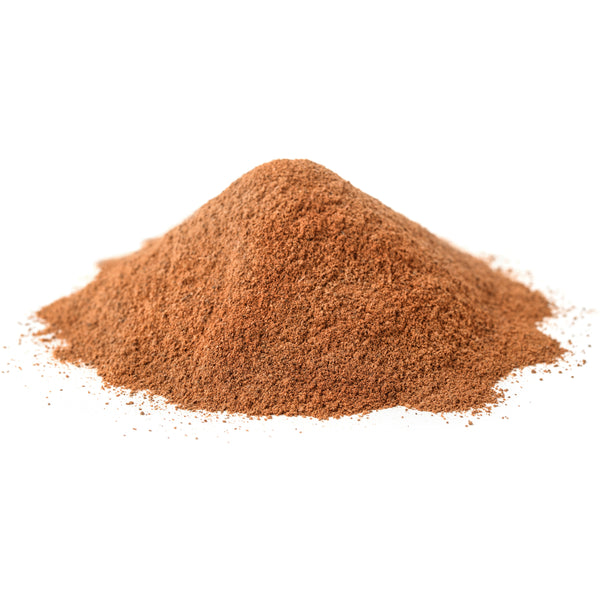 Cinnamon Ground - 60g in Jar