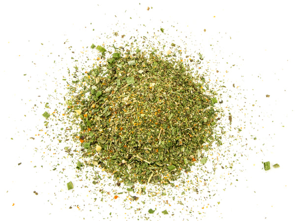 Mixed Herbs - 20g in Jar