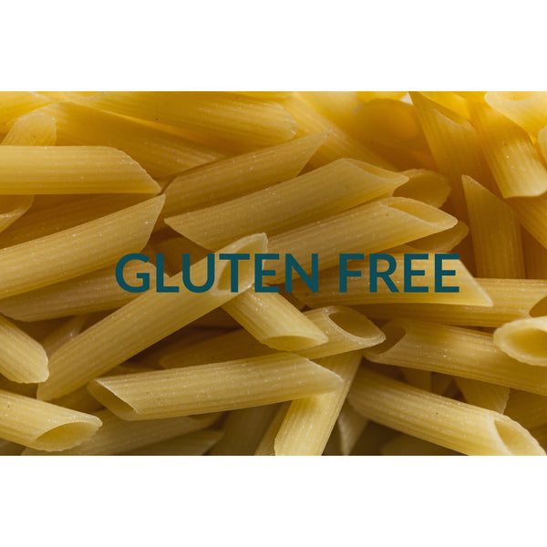 Gluten Free Pasta - Organic Corn and Rice Caserecce (500g)