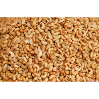 Cashews Whole - 250g