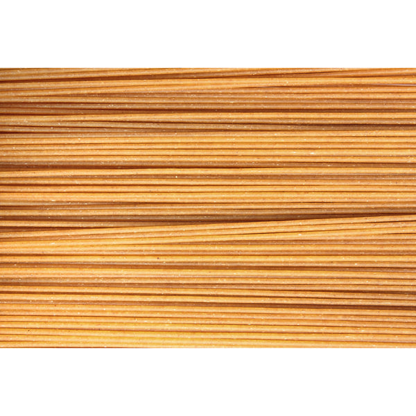 Organic Wholewheat Spaghetti (500g)