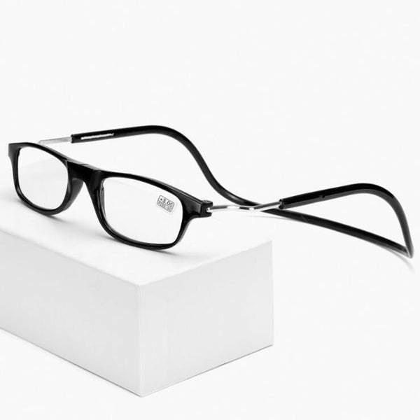 Men WomenMagnetic Foldable Reading Glasses