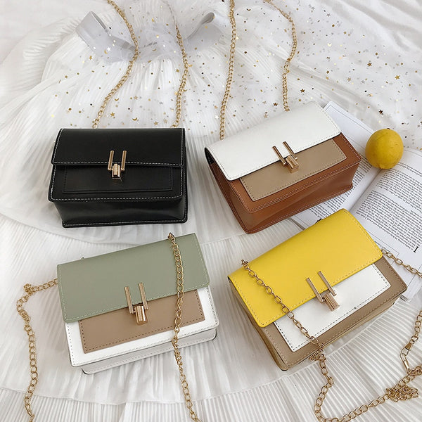 New Crossbody Bags For Women Fashion Women Shoulder Bag