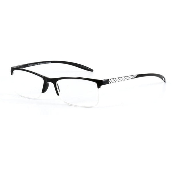 Unisex Reading Glasses Presbyopic Eyeglasses Full Frame
