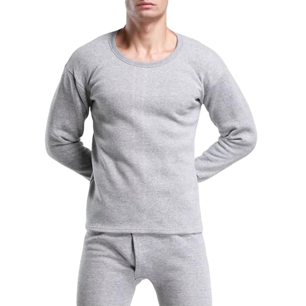 Men's Winter Thermal Underwear Sets