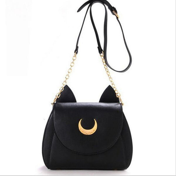 Women Messenger Bag Sailor Moon Bag Handbags