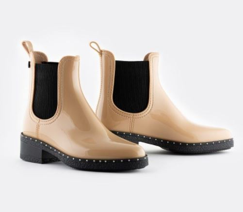 Lemon Jelly Candiss Boots