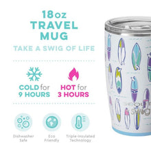 Load image into Gallery viewer, SCOUT + Swig Life 18oz Mug