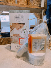 Load image into Gallery viewer, Naples Soap Gift Bag