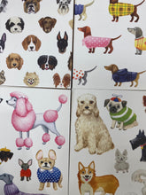 Load image into Gallery viewer, Dog Lover Notecards