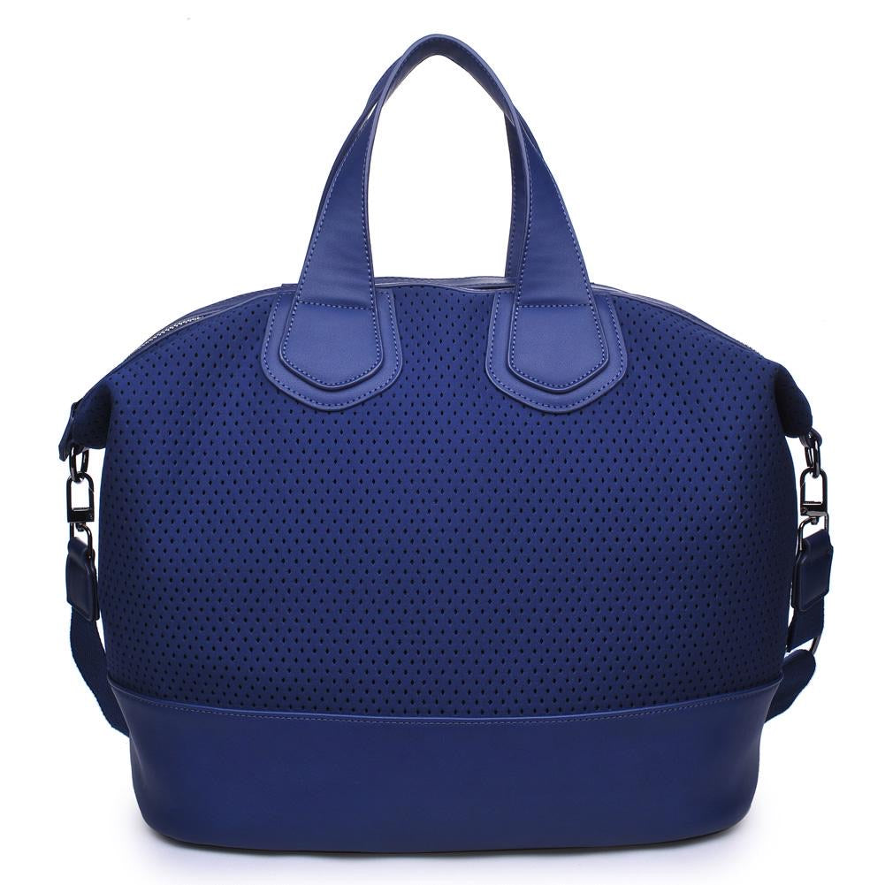 Dream Big Tote — Navy