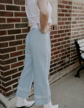 Load image into Gallery viewer, Bella Dahl Wide Leg Pants