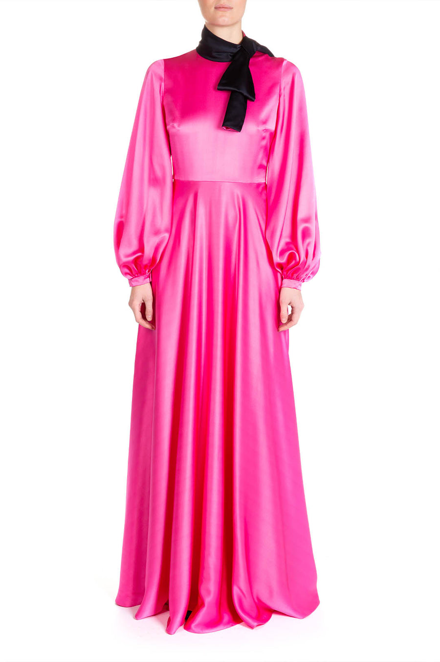 French Pink Lela Dress