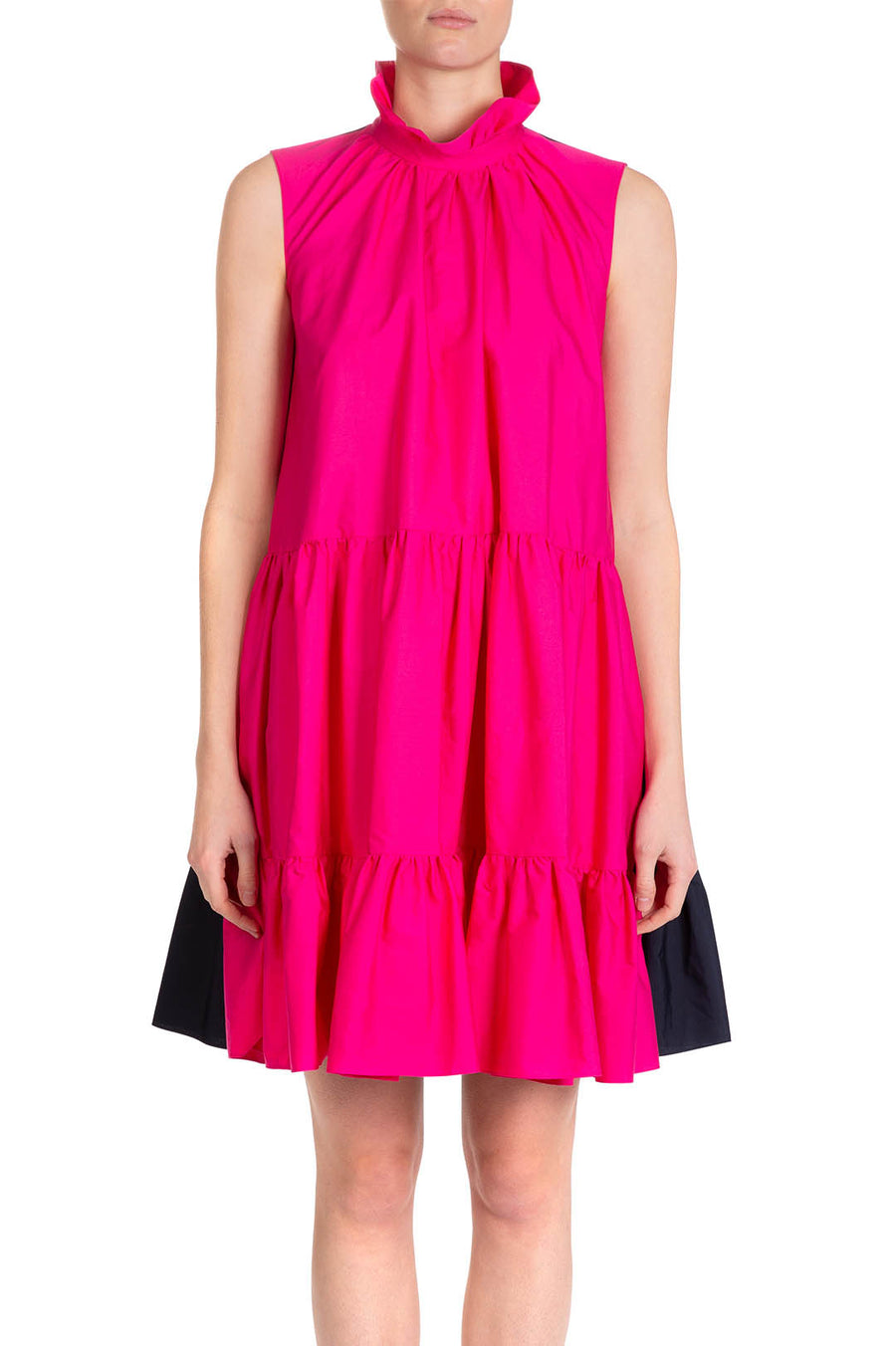 French Pink Athis Dress