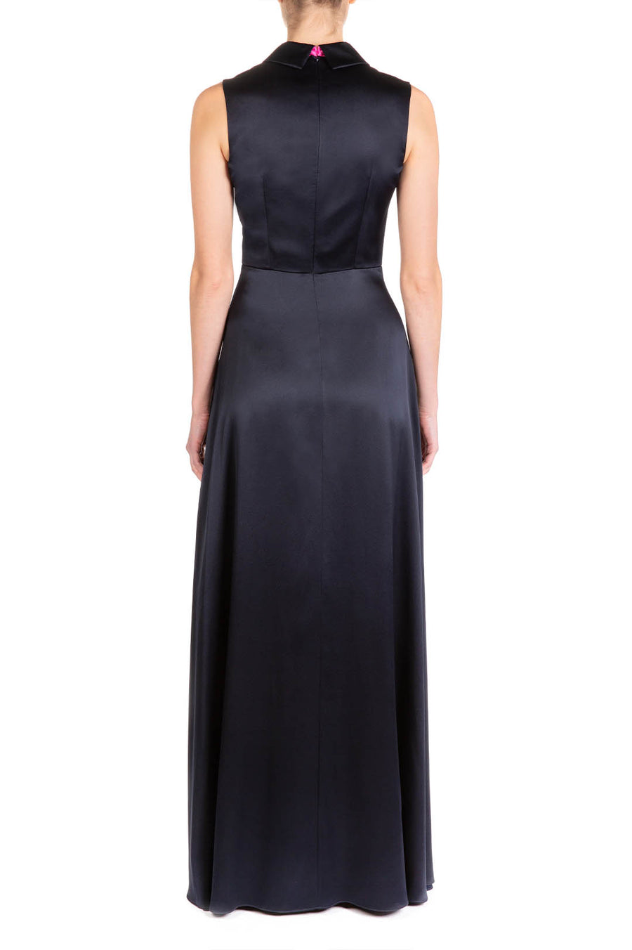 Midnight Aima Dress