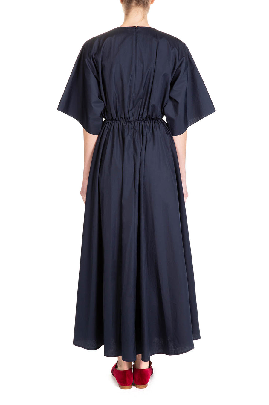 MANU DRESS Midnight