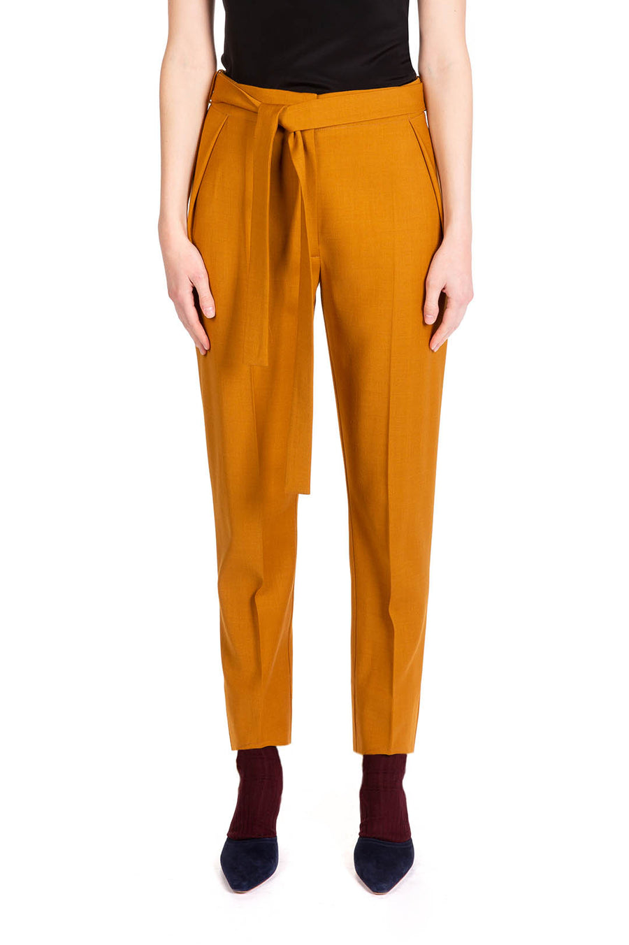 GOYA TROUSER Honey
