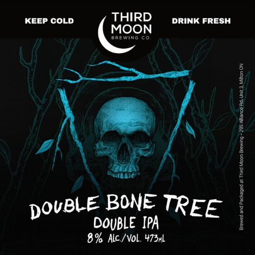 Double IPA - 4-pk of