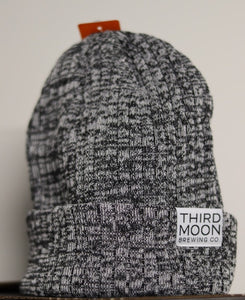 Midweight Winter Knit Hat