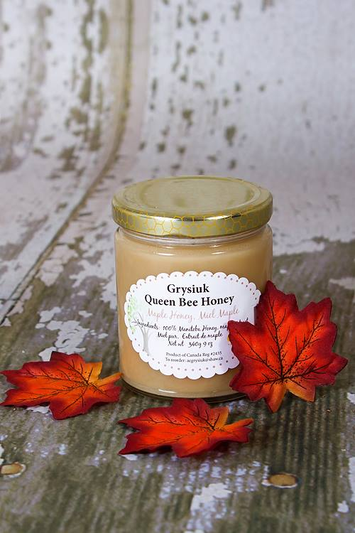 Maple Honey