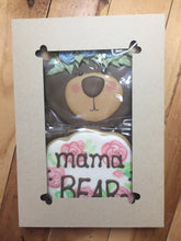 Load image into Gallery viewer, Mama Bear Cookie Set
